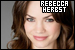 Exquisite - Rebecca Herbst Fanlisting