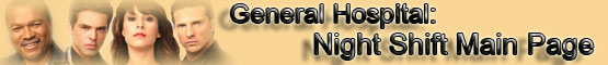 General Hospital: Night Shift Main Page (Banner)