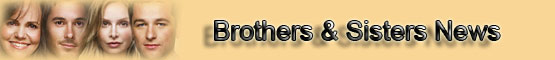 Brothers and Sisters News Page banner