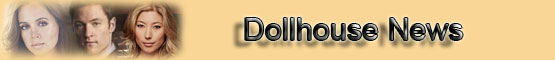 Dollhouse News Page banner