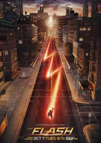 Click here to see the full Flash poster!