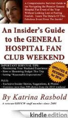 An Insider's Guide to the GH Fan Club Weekend