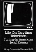 Life on Daytime Television book cover