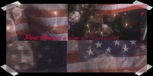 9/11/01 Commemoration