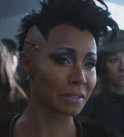 The late Fish Mooney