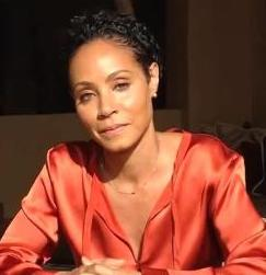 Gotham's Jada Pinkett Smith asks for the boycott