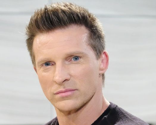 Steve Burton of GH