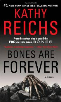 Bones Are Forever book cover
