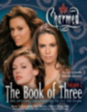 The Book of Three book cover