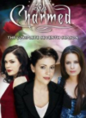 Charmed complete 7th season dvd cover