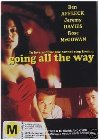 Going All the Way DVD