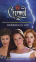 Hurricane Hex book cover