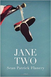 Jane Two: A Novel book cover