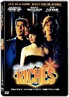 Roads to Riches DVD
