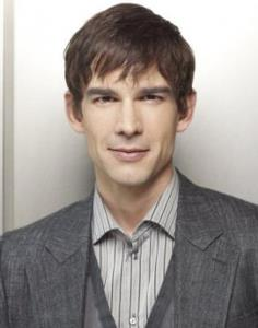 Chris Gorham